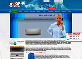 testklima.com