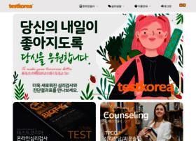 testkorea.co.kr