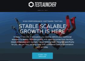 testlauncher.com