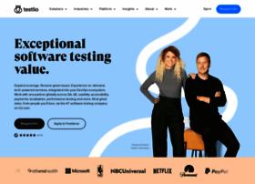 testlio.com