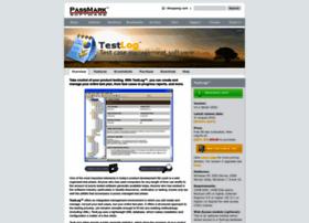 testlog.com