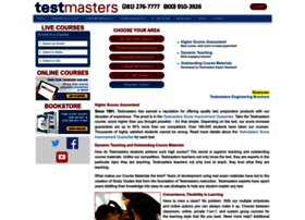 testmasters.com