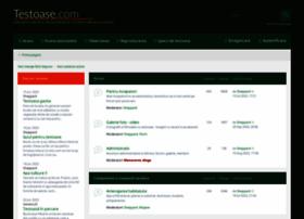 testoase.com