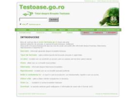 testoase.go.ro