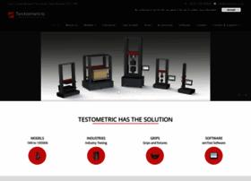 testometric.co.uk