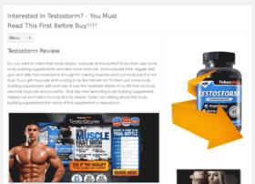 testostormadvice.com