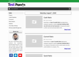 testpanda.com