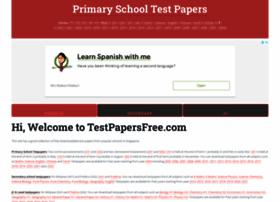 testpapersfree.com