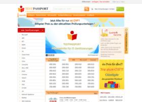 testpassport.ch
