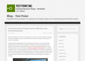 testpointblog.wordpress.com