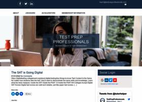 testprepprofessionals.com