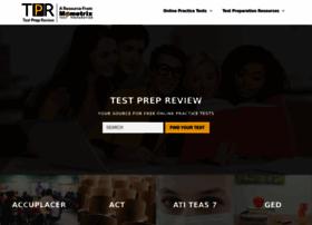 testprepreview.com