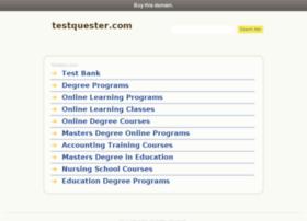testquester.com