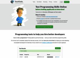 tests4geeks.com