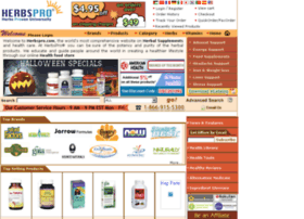 testserver.herbspro.com