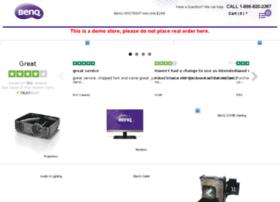 testshop.benq.us