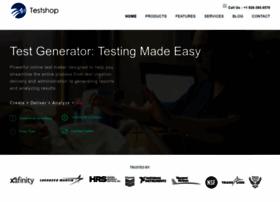 testshop.com