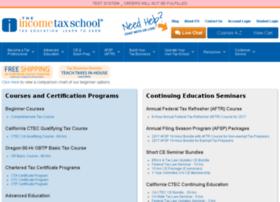 testshop.theincometaxschool.com