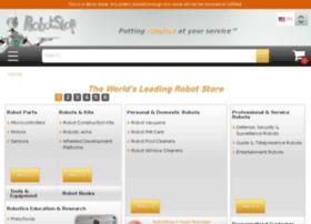 testskin.robotshop.com