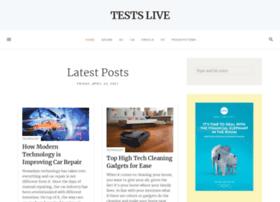 testslive.com