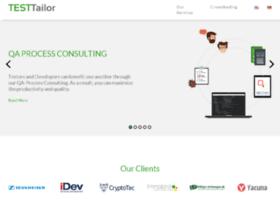 testtailor.com