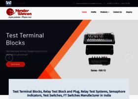 testterminalblock.com