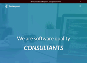 testvagrant.com