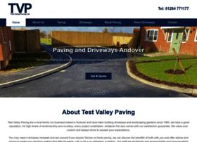 testvalleypaving.co.uk