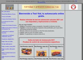 testvial.com