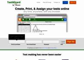 testwizard.com