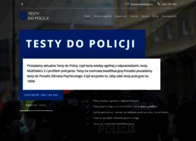 testydopolicji.com.pl