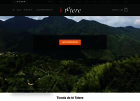 tetere.com