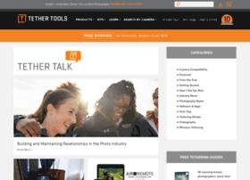 tethertalk.com