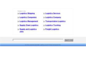 tethys-logistics.com