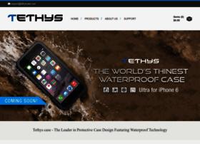 tethyscase.com