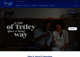tetley.co.uk
