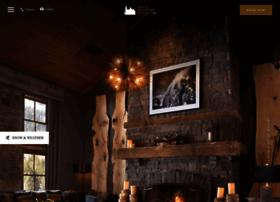tetonmountainlodge.com