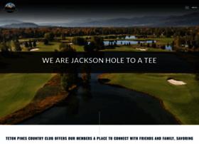 tetonpines.com