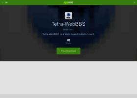 tetra-webbbs.apponic.com