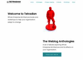 tetradian.com