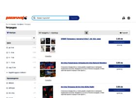 tetradka.pazaruvaj.com