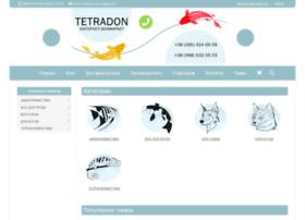 tetradon.com.ua