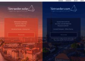 tetraeder.com