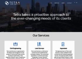 tetralandservices.com
