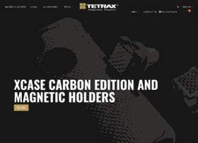 tetrax.us