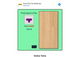 tetris-app.com