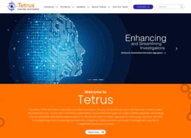 tetruscorp.com