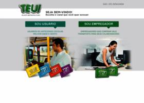 teubilhete.com.br