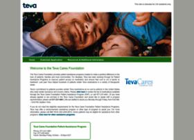 tevacares.org