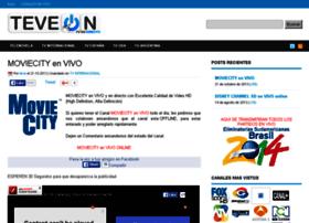 teveon.net